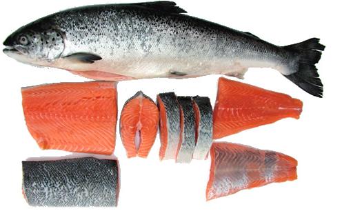 Đầu ra thấp, giá thành phẩm Na Uy đắt tạo nâng mức giá cá hồi ở Châu Á