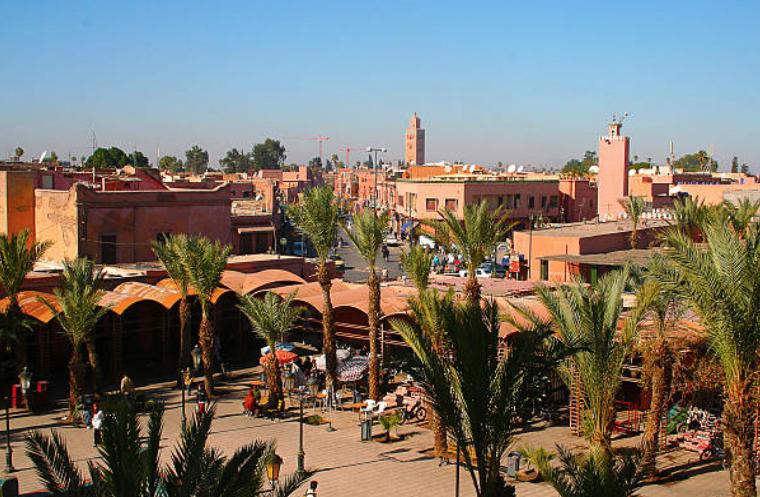 Khuyến cáo gửi tới các doanh nghiệp xuất khẩu không giao dịch với Công ty tại Maroc