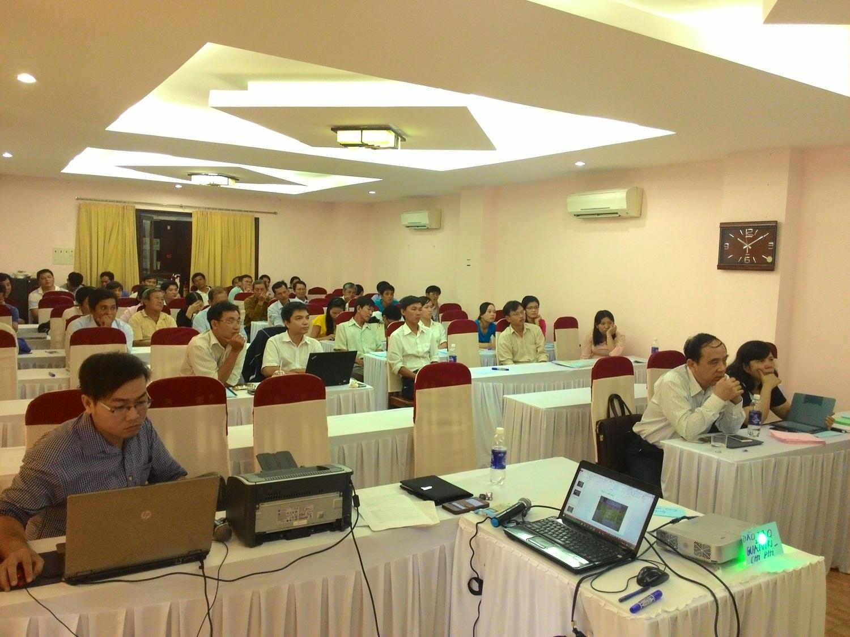 Khóa huấn luyện: Cập nhật kiến thức xuất nhập khẩu cho doanh nghiệp XNK thủy hải sản