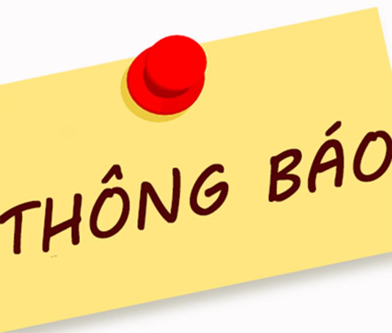 THÔNG BÁO: Về việc chuyển trụ sở làm việc của Hiệp hội Cá Tra Việt Nam